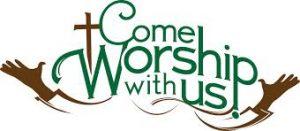 come-worship