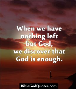 nothing-left-but-god